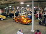 54th Annual O'Reilly Auto Parts Indianapolis World of Wheels  15