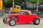 55th Annual Los Angeles Roadsters Show & Swap Meet6