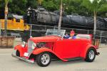 55th Annual Los Angeles Roadsters Show & Swap Meet36