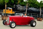 55th Annual Los Angeles Roadsters Show & Swap Meet38