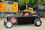 55th Annual Los Angeles Roadsters Show & Swap Meet53