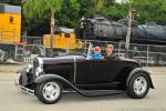 55th Annual Los Angeles Roadsters Show & Swap Meet57