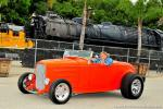 55th Annual Los Angeles Roadsters Show & Swap Meet60