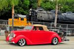 55th Annual Los Angeles Roadsters Show & Swap Meet80