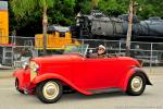 55th Annual Los Angeles Roadsters Show & Swap Meet90