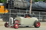 55th Annual Los Angeles Roadsters Show & Swap Meet1