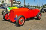 55th Annual Los Angeles Roadsters Show & Swap Meet25