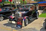 55th Annual Los Angeles Roadsters Show & Swap Meet55