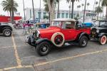 55th LA Roadster Show & Swap123