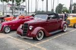 55th LA Roadster Show & Swap245