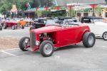 55th LA Roadster Show & Swap301