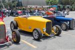 55th LA Roadster Show & Swap379
