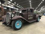 56th Annual Darryl Starbird Rod & Custom Car Show10