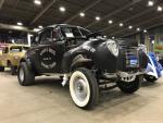56th Annual Darryl Starbird Rod & Custom Car Show13