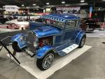 56th Annual Darryl Starbird Rod & Custom Car Show14