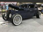 56th Annual Darryl Starbird Rod & Custom Car Show20