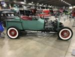 56th Annual Darryl Starbird Rod & Custom Car Show23