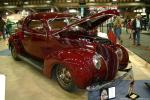 56th Annual Darryl Starbird Rod & Custom Car Show2