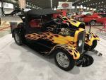 56th Annual Darryl Starbird Rod & Custom Car Show6