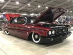 56th Annual Darryl Starbird Rod & Custom Car Show8