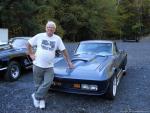 57th Annual Funny Car Throwdown1