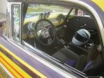 57th Annual Funny Car Throwdown4