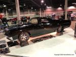 58th Annual World of Wheels18
