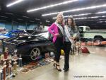59th Portland Roadster Show2