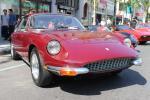 5th Annual Concorso Ferrari in Pasadena, CA  2