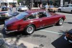 5th Annual Concorso Ferrari in Pasadena, CA  7