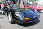 5th Annual Concorso Ferrari in Pasadena, CA  11