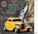 5th Annual Mount Baker Car Show19