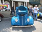 5th Annual Shake, Rattle & Roll Spring Car Show6