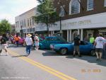 5th Annual Shake, Rattle & Roll Spring Car Show1