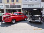 5th Annual Shake, Rattle & Roll Spring Car Show3