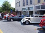 5th Annual Shake, Rattle & Roll Spring Car Show4
