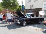 5th Annual Shake, Rattle & Roll Spring Car Show5