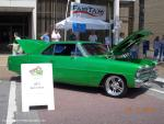 5th Annual Shake, Rattle & Roll Spring Car Show9