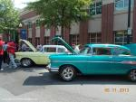 5th Annual Shake, Rattle & Roll Spring Car Show13