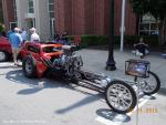 5th Annual Shake, Rattle & Roll Spring Car Show21