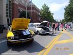 5th Annual Shake, Rattle & Roll Spring Car Show24
