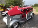 5th Atria Memory Lane Car Show3