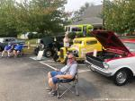 5th Atria Memory Lane Car Show4