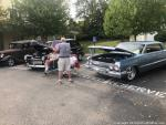 5th Atria Memory Lane Car Show6