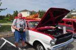 5th Atria Memory Lane Car Show27