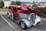 5th Atria Memory Lane Car Show33