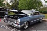 5th Atria Memory Lane Car Show34