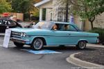 5th Atria Memory Lane Car Show36
