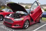 5th Atria Memory Lane Car Show38