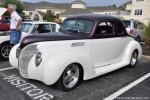 5th Atria Memory Lane Car Show40